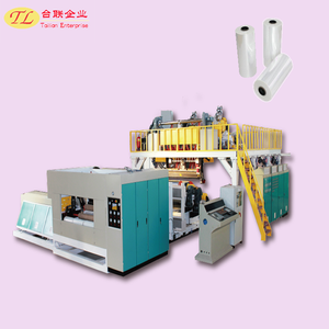 Economic factory direct sales fully automatic food extruder machine price