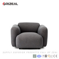 ORIZEAL SWELL WOODEN SOFA SET DESIGNS (OZ-MS6009)