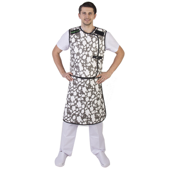 Hot sale medical x ray protective lead apron