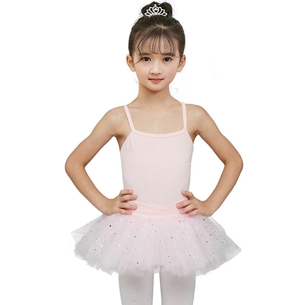 9321a91af 2019 EFINNY Sequined Star Ballet Dance Wear Dress Beautiful ...