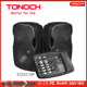 TONOCH Popular DJ Karaoke Church Portable Indoor Outdoor Audio Speaker