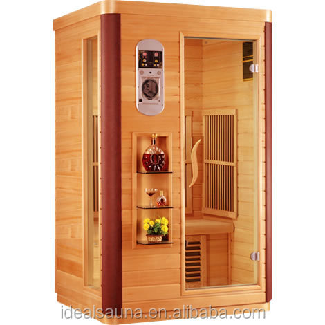 2014 ne w products dubai home portable infrared sauna