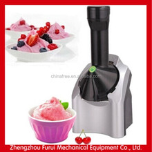 HOT!!!Mini model Fruit ice cream maker machine/ice cream maker italian