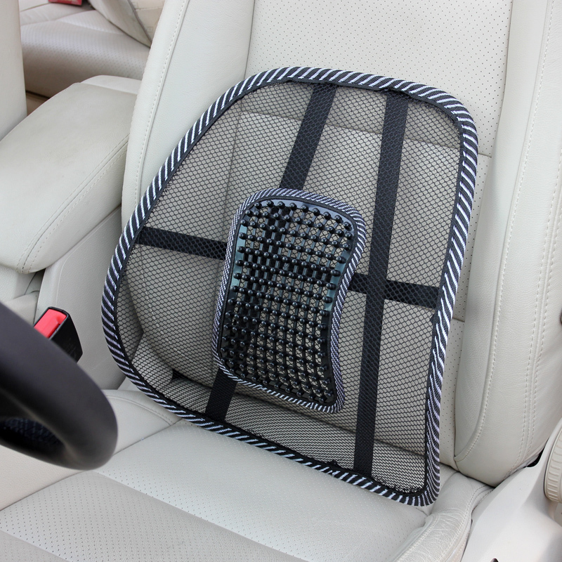 Seat Covers Seat Covers With Lumbar Support