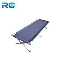 Reliable quality Outdoor Folding Cots Camping Tent Sleeping Bed