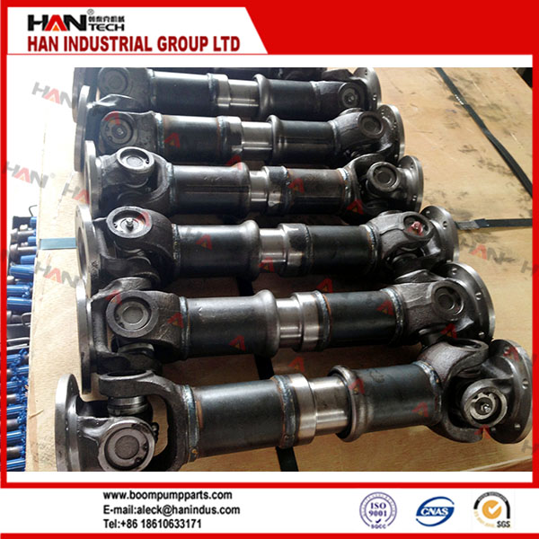 CONCRETE MIXER DRIVE SHAFT CONCRETE MIXER TRUCK SPARE PARTS