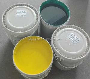 water based ink for 2 color flexo printing machine