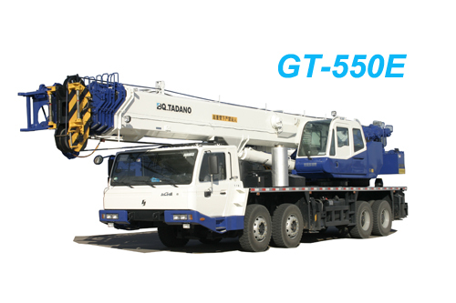 Brand new fassi crane used with low price