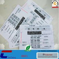 scratch code recharge cards