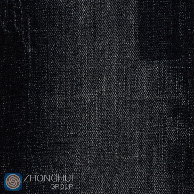 Customized 88 polyester 12 elastane denim for africa fabric