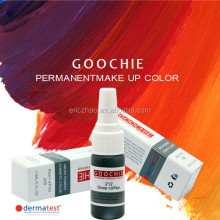 Goochie New 30 Colors Tattoo Ink