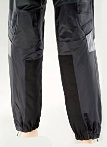 Tour Master Sentinel 2.0 Nomex Rain Pants - Medium/Black