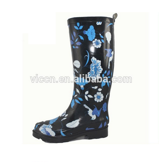 Long Rain Boots, Long Rain Boots Suppliers and Manufacturers at ...