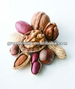2012 dried/fresh round/long/red skin peanut kernel