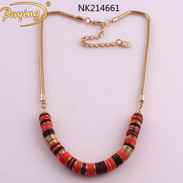 Fashion colorful costume jewelry chunky statement beads jewellery necklace  sc 1 st  Alibaba & Buy Cheap China chunky costume jewelry Products Find China chunky ...
