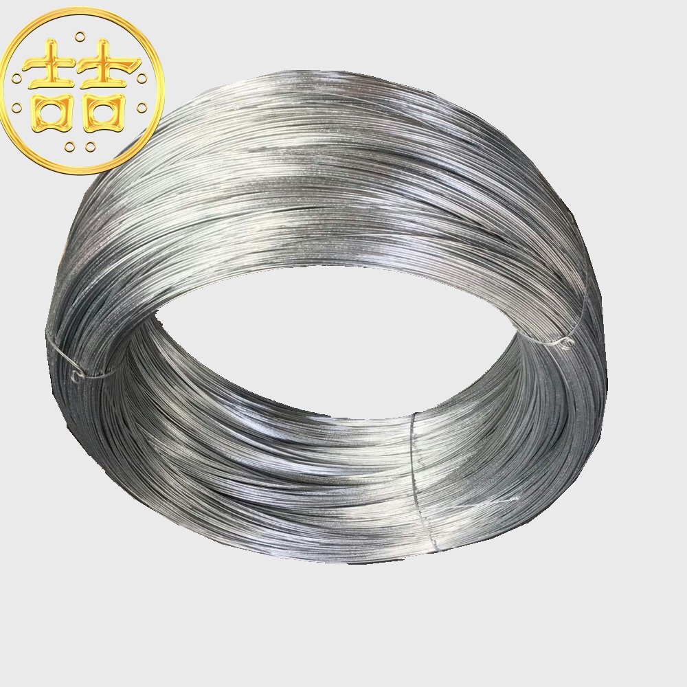 Hot Dipped Galvanized Steel Wire For Fishing Net, Hot Dipped ...