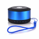 N8 Portable Mini Bluetooth Speaker with MIC Support Hands-free Calling/ Audio Output / TF Card (we are factory accept ODM)