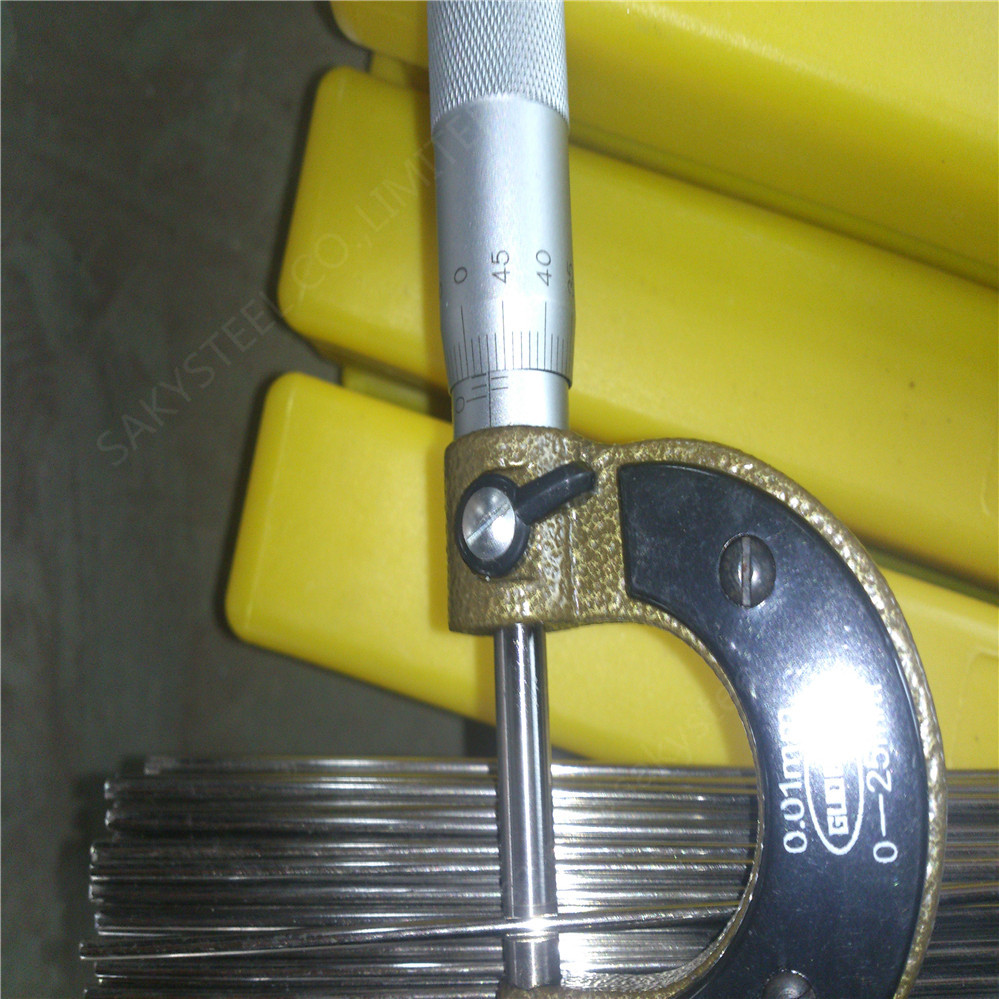 welded stainless steel wire rod manufacturers in india