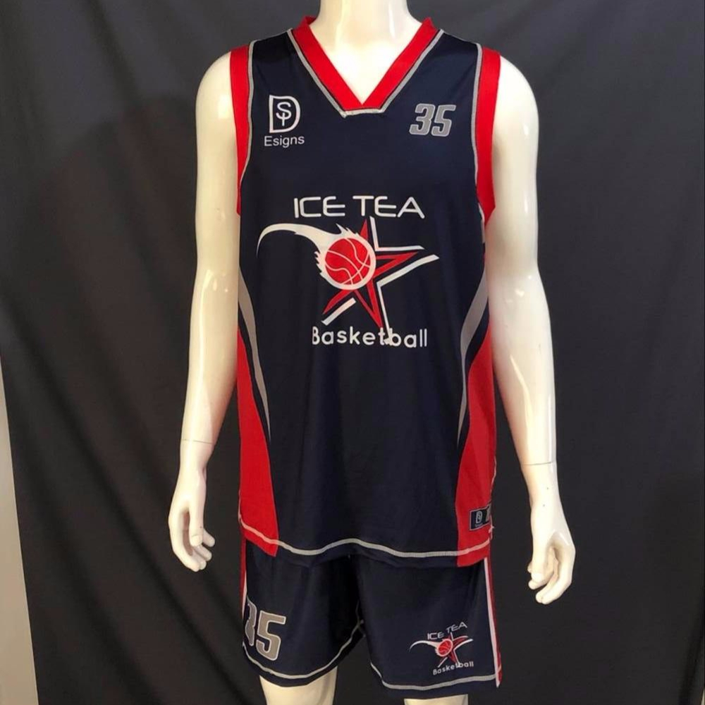 079b61bbe China Sports Uniforms Sublimated