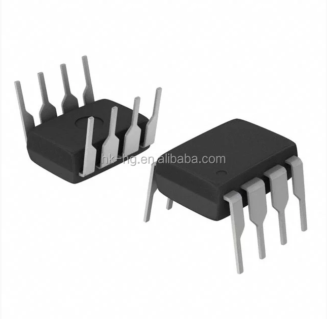General Purpose Amplifier IC OPA2340UA/OPA2340PA