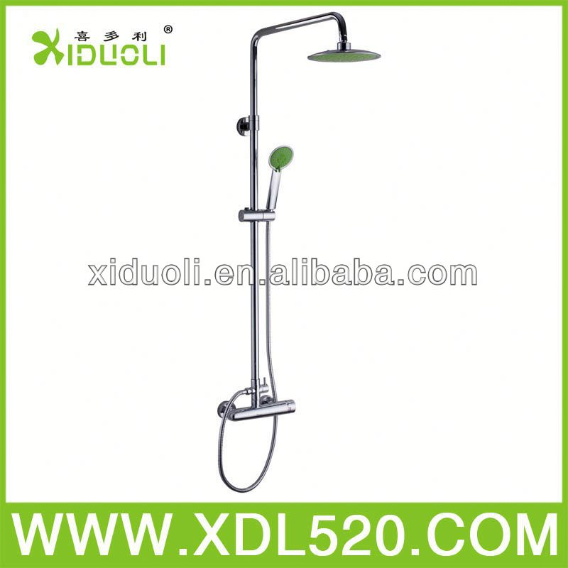 bath shower mixer taps/faucet shower sink mixer/bath faucet for exposed fitting