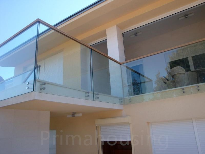 Glass Handrails For Interior Stairs Stainless Steel Handrail For ...