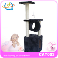 new cat condo plan cat climbing frame with cat perches