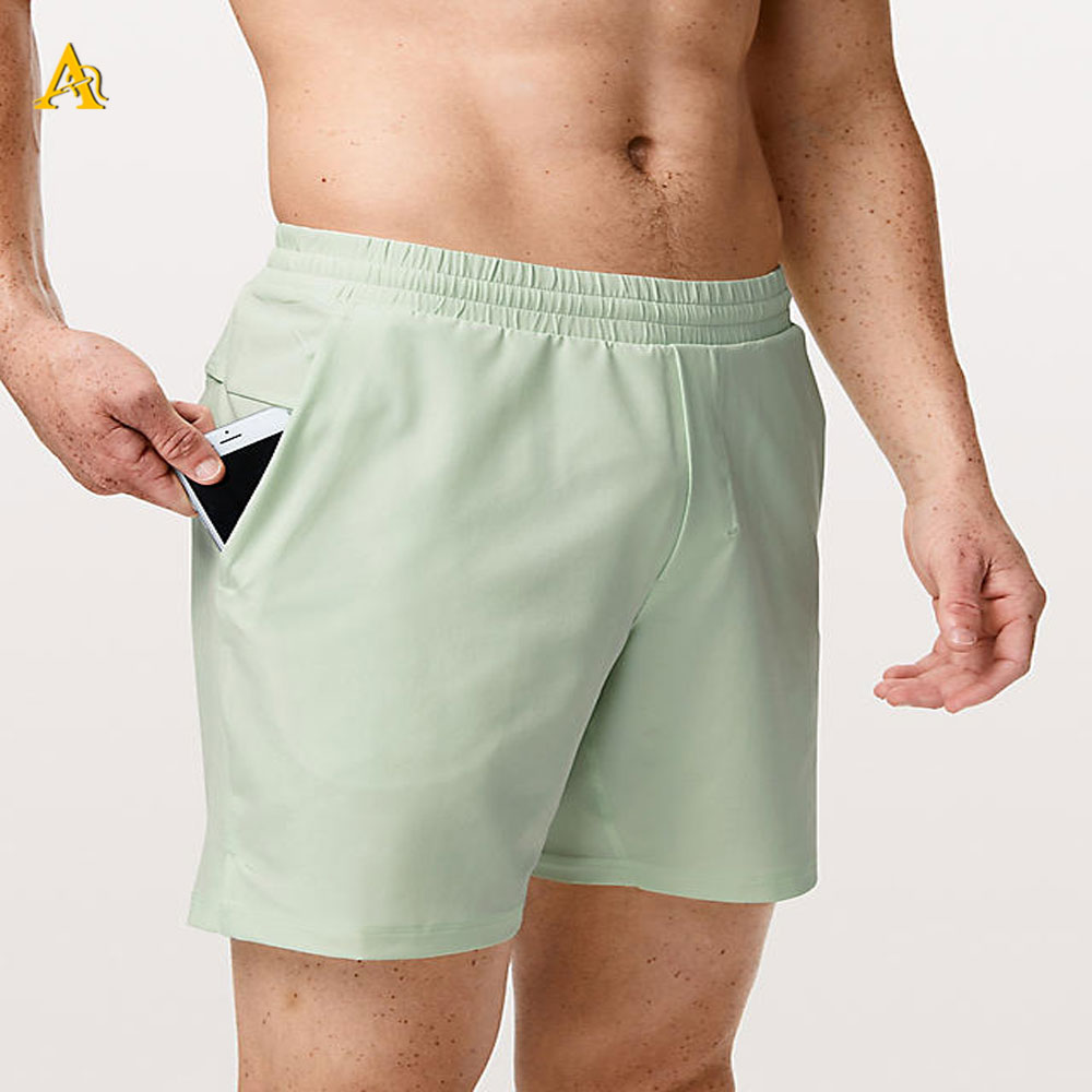 Custom Shorts Männer Fitness Sport Training Laufen Kurze Hosen herren Gym