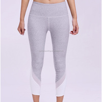Women Yoga Leggings Dry Fit Fitness Wear Custom Sport Pants