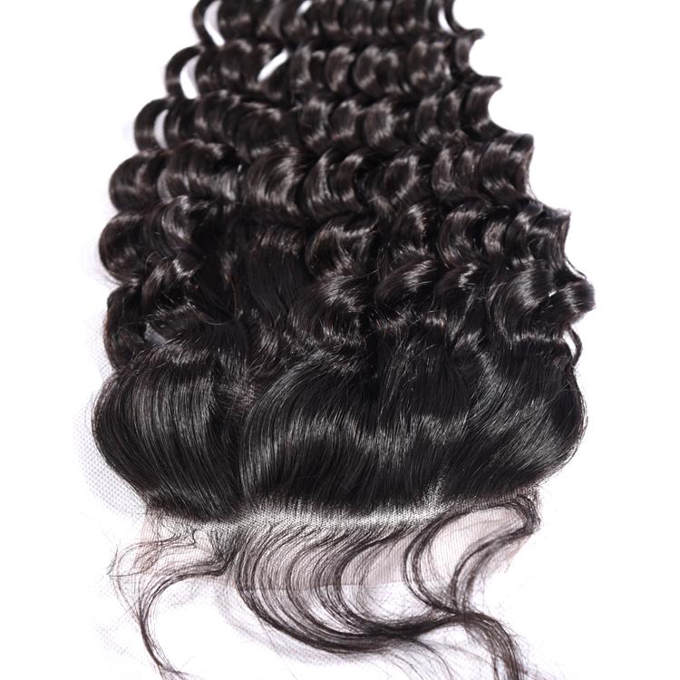 wholesale virgin hair vendors cuticle aligned original brazilian human top 5x5 lace frontal closure hair with bundles