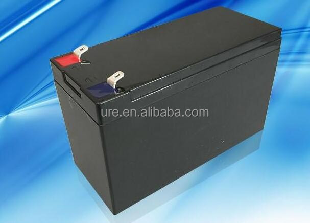 Compact and light weight 18650 lithium ion battery pack 12v 15ah 18ah 20ah rechargeable battery