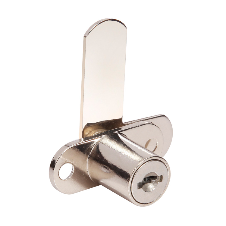 2017 High security Zinc Alloy Metal mailbox post cabinet door lock tubular cam lock