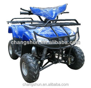 125cc manual coolster atv for children