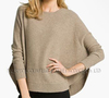 Women Dress Boutique Girl Clothing Knitted Cashmere Poncho Jumper