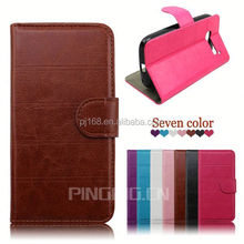 for LG L50 case, leather folio cover case for LG L50