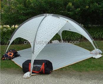 Lightweight Beach Camping Picnic Park Tent Shelter Buy Picnic Park