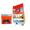 cheap custom promotional trolley bag for shopping