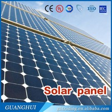 100w 150w 200w 250w 300w 350w polycrystalline poly solar panel in China