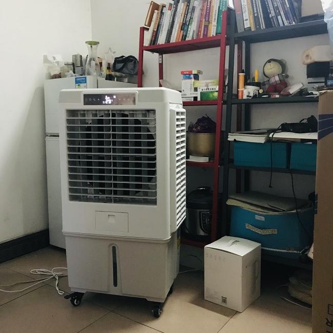 Top คุณภาพเครื่องปรับอากาศขนาดเล็ก super asia room air cooler ด้วยรีโมทคอนโทรล