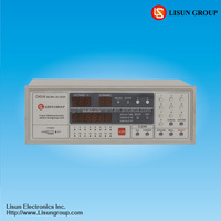 CH316 High Accuracy cfl life digital multi tester with 30mA-1000mA (RMS) Current Load for Measuring Lamps