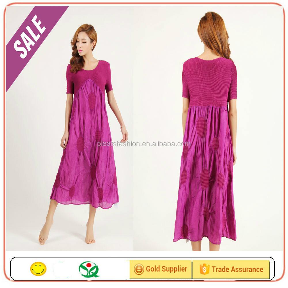 Venta al por mayor vestidos con estilo de la china-Compre online los ...