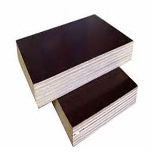 1250*2500 15mm brown film faced plywood/birch&poplar core mixed film faced shuttering plywood/WBP glue film faced plywood