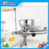 commercial juicer,wheat grass juicer/masticating juicer
