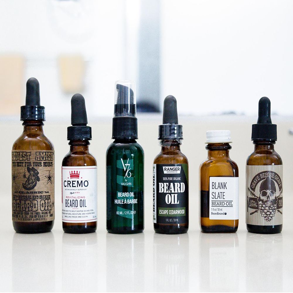 custom beard oil hemp private logo labels white waterproof adhesive CBD weed stickers for 10ml plastic bottle