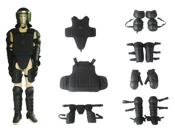Armored Clothing/military Riot Control Clothing/anti Riot Control ...