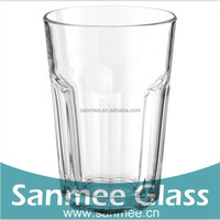 San Mee High Quailty In China wholesale Glass Shot Cup Beer Glass Mug