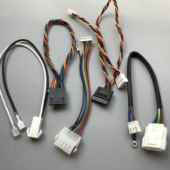 4 Pin Molex 2510 Connector 4 Wires Jumper Cable embly - Buy 4 Pin Molex  Pin Harness on