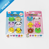 Chinese Stationery giant pencil eraser, pretty erasers for school