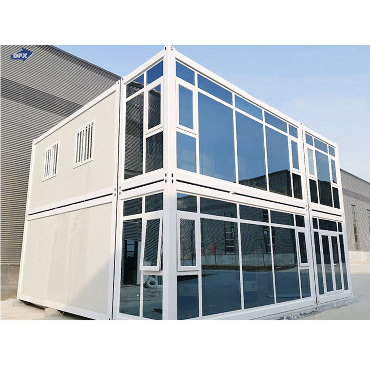 Mobile container homes prefab houses made in china