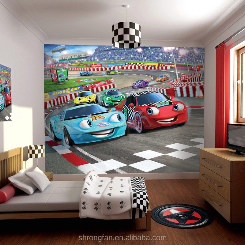 Custom Unique Designs Wall Murals Printableself Adhesive Wall